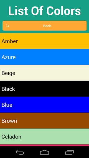 【免費解謎App】Which Color - Color Game-APP點子