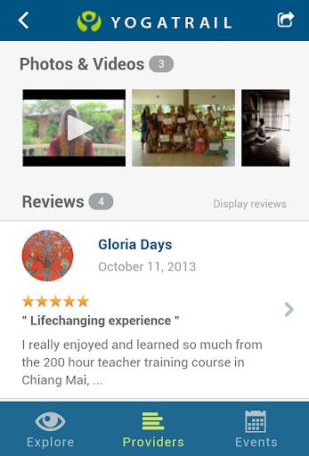 【免費健康App】YogaTrail-APP點子
