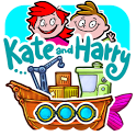 Build a Ship with Kate & Harry icon