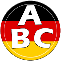 German for kids free game icon