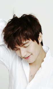 Lee Minho live wallpaper v04