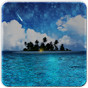 Island HD lite icon