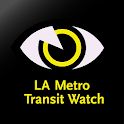 LA Metro Transit Watch icon