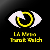 LA Metro Transit Watch