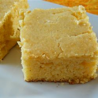 Homesteader Corn Bread