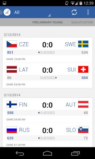 Ice Hockey - Sochi 2014