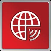 Vodafone Pocket WiFi Monitor
