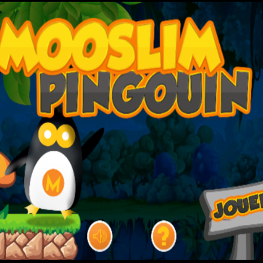 Mooslim Pingouin Aventure LOGO-APP點子