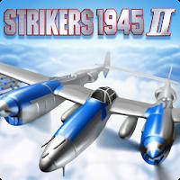 STRIKERS 1945-2 1.2.9