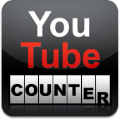 YouTube counter