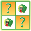 Monsters Memory Match icon