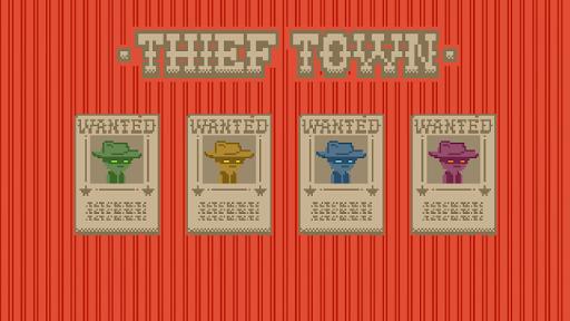 Thief Town: Deputy Edition