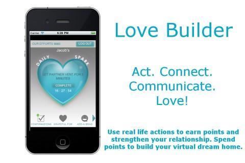 Love Builder