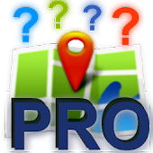 Cities Game (PRO)