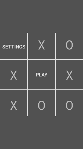 【免費棋類遊戲App】Tic Tac Toe - Multiple sizes!-APP點子