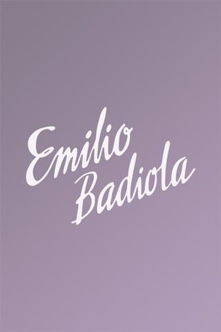 Emilio Badiola