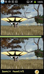 Find Movie FX Differences screenshot
