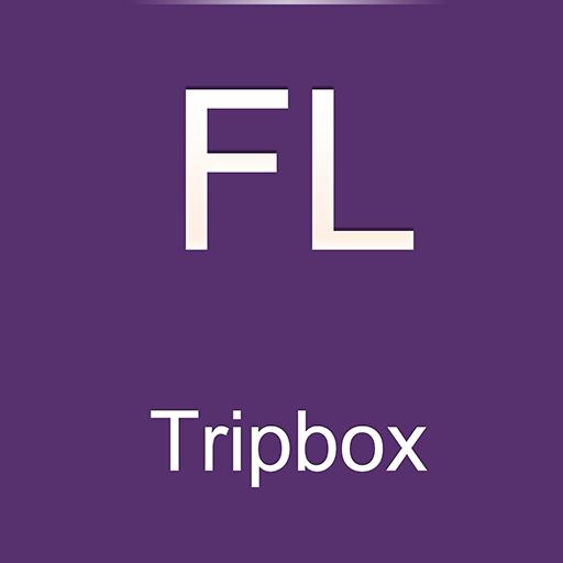 Tripbox Florida LOGO-APP點子
