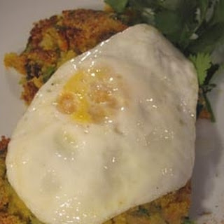 Southern-style Bubble And Squeak