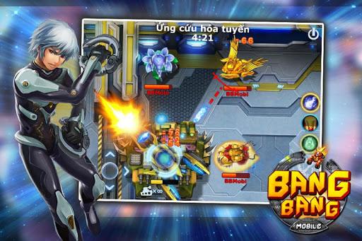 Game Ban Sung Bang Bang