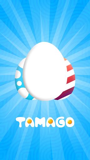 TAMAGO: surprise eggs