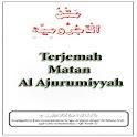Terjemah Matan Al Ajurumiyyah icon