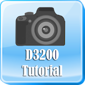Nicon D3200 Tutorial