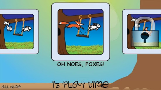 Outfoxed! Quick n' Casual Game - screenshot thumbnail
