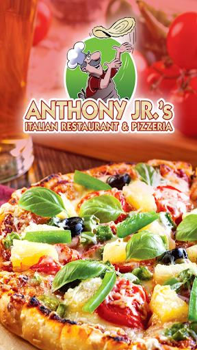 Anthony JR.'s