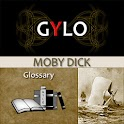 Moby Dick Glossary logo