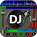 User Content For Virtual DJ icon