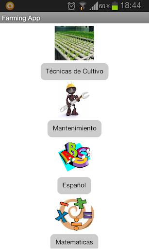 RobotiX Farming App