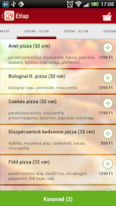 Foodmania screenshot 2
