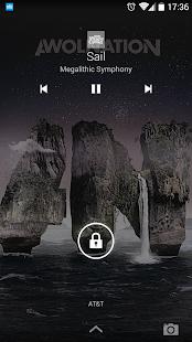 My Music Cloud: Storage & Sync- screenshot thumbnail
