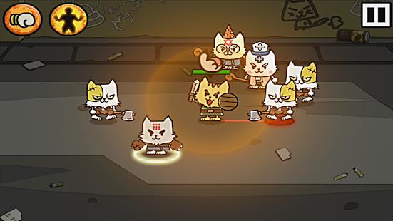 WildCats:Blade - screenshot thumbnail