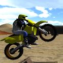 Bike Racing: Motocross 3D icon