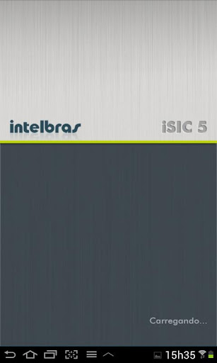 Intelbras iSIC 5
