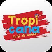 Tropicana FM para Android