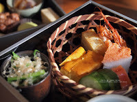 中山日本料理廳 (老爺大酒店)