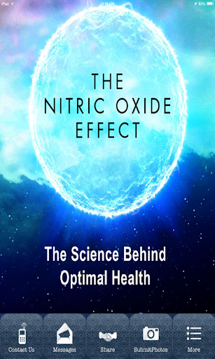The Nitric Oxide Effect