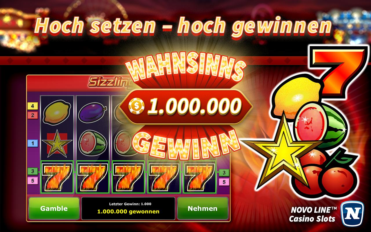 novoline games gratis