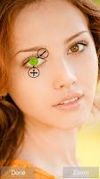 Screenshot of Eye Color Changer - Photo Grid