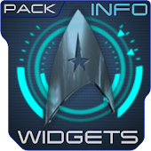 New Trek Info Widgets