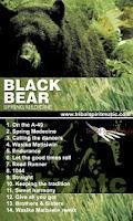 Screenshot of Black Bear Singers