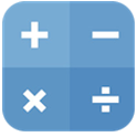 Calculator 7 icon