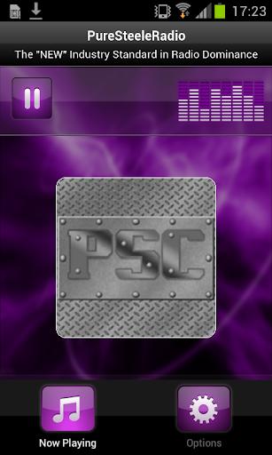 PureSteeleRadio