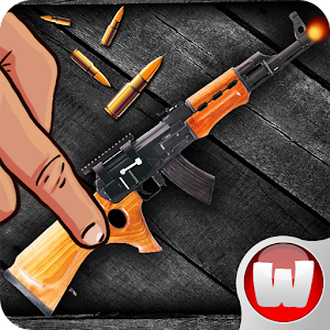 Weapon War Russia for PC and MAC