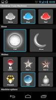 Screenshot of Christmas crazy LWP machines