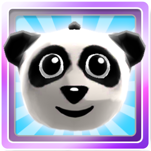 Panda Rescue 動作 App LOGO-APP試玩