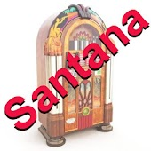 Santana JukeBox